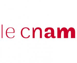 Logo Cnam