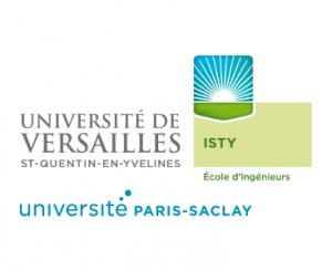 Logo ISTY Ecole d'ingénieurs